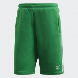 Short 3-stripes Green - Adidas Original