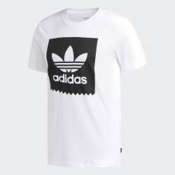 T-shirt BB Solid white - Adidas Original