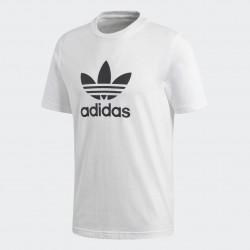 T-shirt Trefoil Classic White - Adidas Original