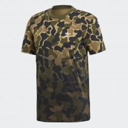 T-shirt Camouflage - Adidas Original