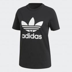 T-shirt Trefoil Classic Donna - Adidas Original