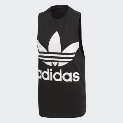 Canotta over Trefoil - Adidas Original