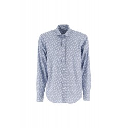 Camicia floreale slim-fit - Imperial Fashion