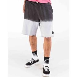 Bermuda Short bicolor - Shoeshine