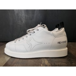 Sneaker Joy Total White 968 - Ama Brand