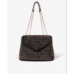 BORSA CATENE ALL STUDS