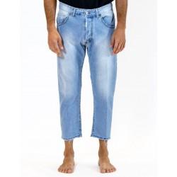 Jeans  corto - I'm Brian