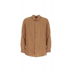 Camicia lino slim-fit - Imperial Fashion