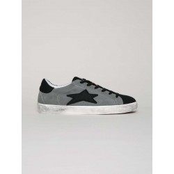 Sneaker Low Antracite - Ishikawa