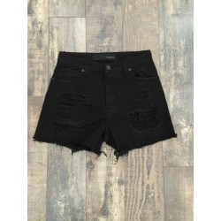 DENIM SHORT BULL