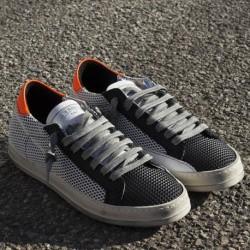 "sneakers E6 john white tec ""P448"""