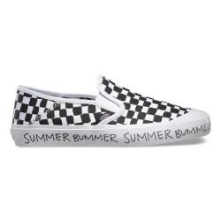 """sneaker slip-on V19SIK """"VANS"""""""