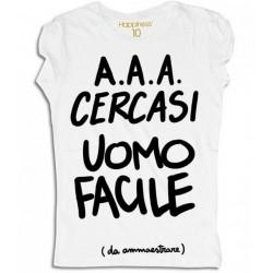 A.A.A. CERCASI UOMO...