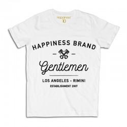 GENTLMAN HAPPINESS