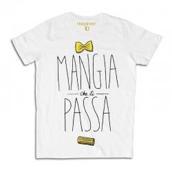 MANGIA CHE TI PASSA