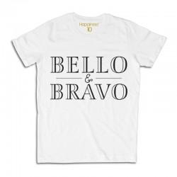 BELLO E BRAVO