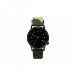 WINSTON GALORE M81/BLACK