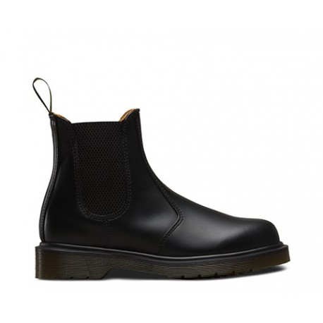 """Stivali Chelsea Booth Smooth 2976 """"DR.MARTENS"""""""