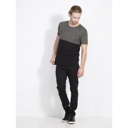 "Jeans con strappi P372MSHC05 ""IMPERIAL FASHION"""