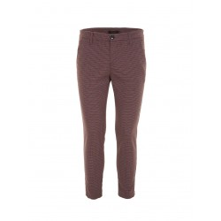 "Pantalone a quadri PC25S1P ""IMPERIAL FASHION"""