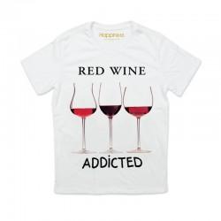 RED WINE ADDICTED