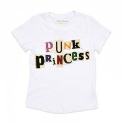 PUNK PRINCESS
