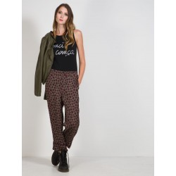 "Pantalone fantasia P908H1041 ""PLEASE"""