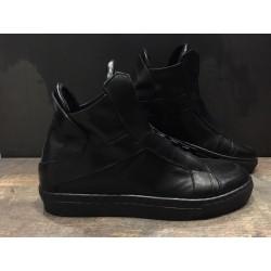 """Sneaker alta 1719 """"GLAMSQUARE"""""""