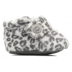 "Scarpe neonato stivaletto 3274K BIXBEE leopard ""UGG AUSTRALIA"""