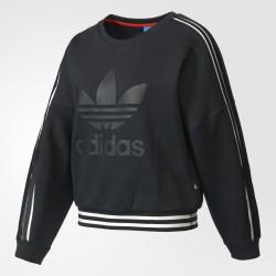 Felpa Sweatshirt corta BK5925 Adidas Original