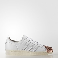 SUPERSTAR 80s 3D METAL PINK