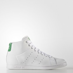 STAN SMITH MID VERDE