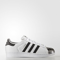 SUPERSTAR METAL TOE BLACK