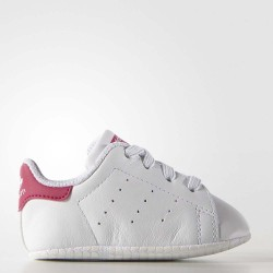 STAN SMITH CRIB ROSA