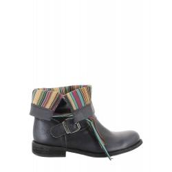 Stivali con fibbia 8247 Felmini