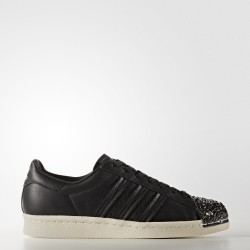 SUPERSTAR 3D METAL BLACK