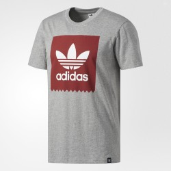 T-shirt Blackbird Graphic BK1446 Adidas Original
