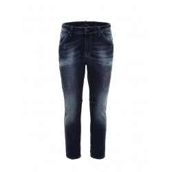 Jeans rotture P372MNXD02 Imperial Fashion
