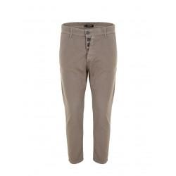 Pantalone Baggy PF07TQSTD Imperial Fashion