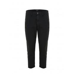 Pantalone Taglio Vivo PG03TQJ24C Imperial Fashion
