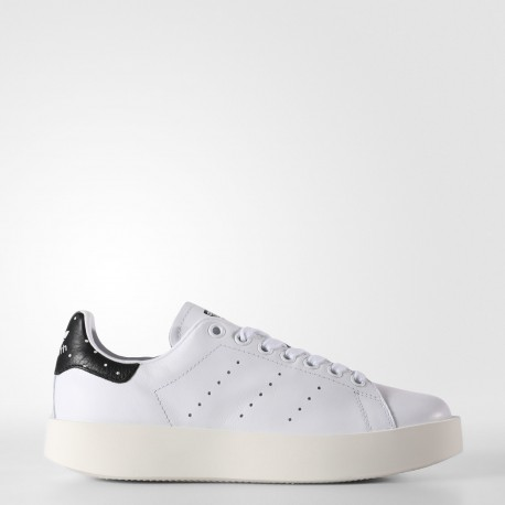 adidas bold bianche e nere