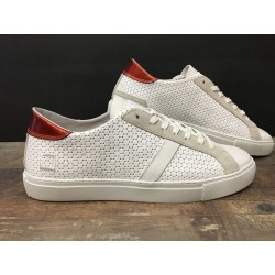 Sneaker Newman Pop White D.A.T.E.