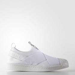 SUPERSTAR SLIP ON WHITE
