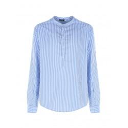 Camicia Coreana Righe CZR6T5IL Imperial Fashion