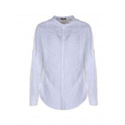 Camicia Coreana Micro Fantasia CZO3TQZL Imperial Fashion