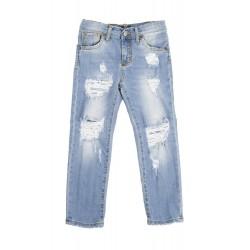 Jeans Rotture Junior MIRKO J L453 I'm Brian