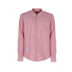 Camicia Fantasia Toppe C2118B785 Imperial Fashion