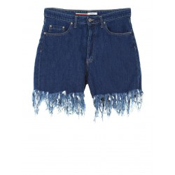 Short Denim Frange P36MBT6MF6 Please