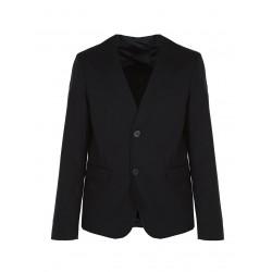 Giacca Senza Rever JZC0TDU Imperial Fashion