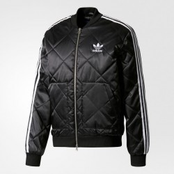 Bomber Trapuntato SST Quilted BS3020 Adidas Original
